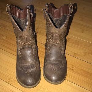 1d1675d2b Cat & Jack Shoes   Cat Jack Cowboy Boots   Poshmark